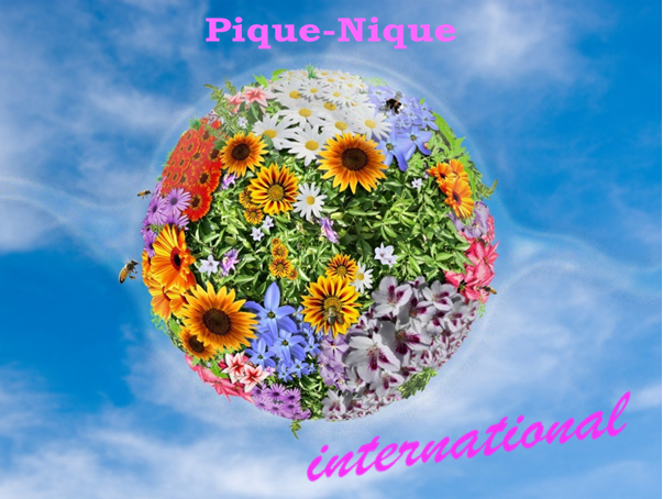 Pique-nique international