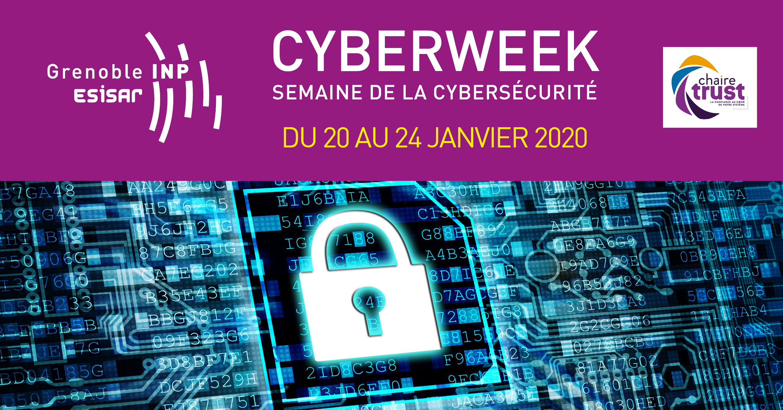 Cyberweek 2020
