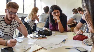 Grenoble IAE école de Grenoble INP