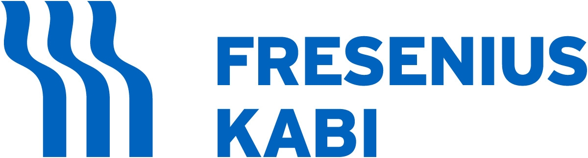 Logo Fresenius Vial