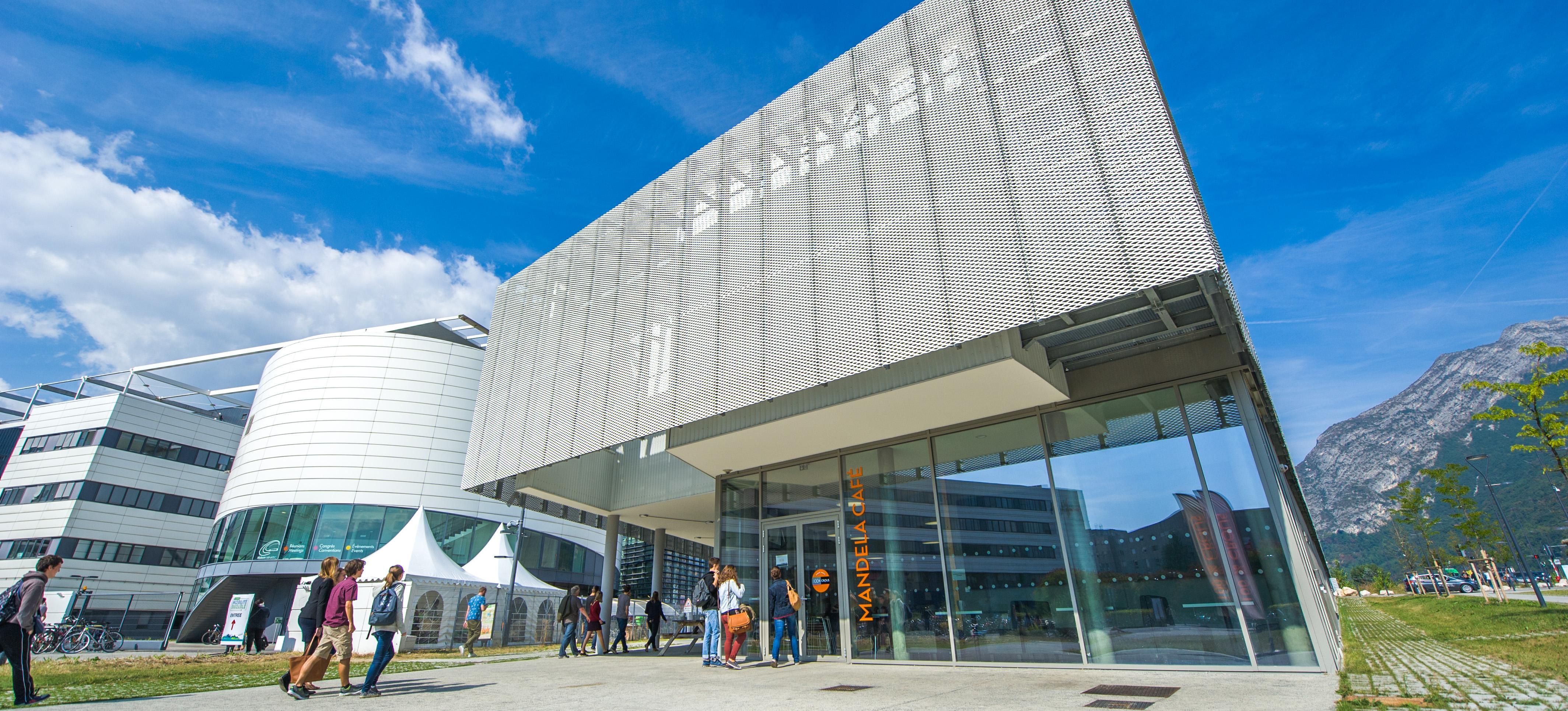 Grenoble INP Auditorium