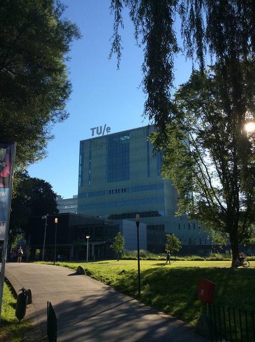 TU - Eindhoven