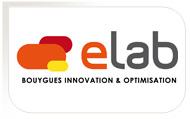 Logo Bouygues E-Lab