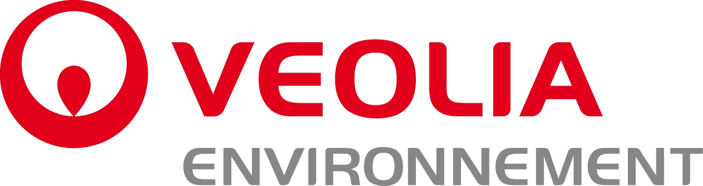 Logo Veolia environnement