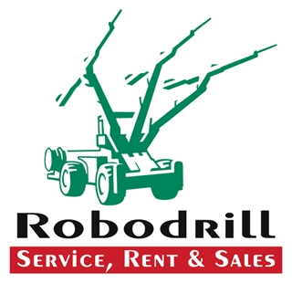 Logo Robodrill