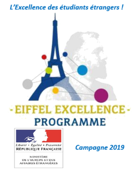Eiffel Scholarship