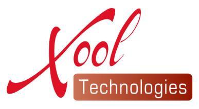 Logo XOOL Technologies